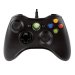 Microsoft XBox 360 Controller for Windows USB Black