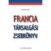 Tinta Francia társalgási zsebkönyv
