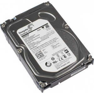 Seagate Barracuda 4TB 5900RPM 64MB ST4000DM000
