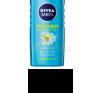 Nivea For Men Power Refresh Tusfürdő & Sampon 250 ml sampon