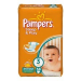 Pampers Sleep & Play Midi pelenka 11-25 kg 58 db