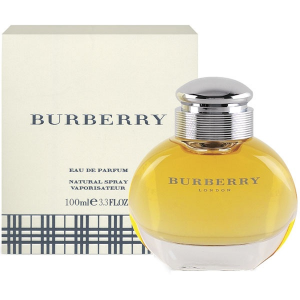 Burberry for Women EDP 30 ml