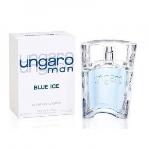 Emanuel Ungaro Blue Ice EDT 90 ml