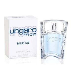 Emanuel Ungaro Blue Ice EDT 90 ml
