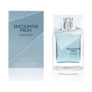 Calvin Klein Encounter fresh EDT 30 ml