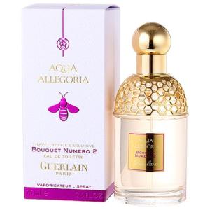 Guerlain Aqua Allegoria Bouquet Numero 2 EDT 75 ml