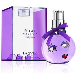 Lanvin Éclat D'Arpége Pretty Face EDP 50 ml