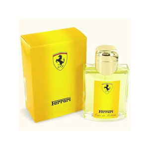 Ferrari Yellow EDT 40 ml