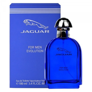 Jaguar For Men Evolution EDT 100 ml