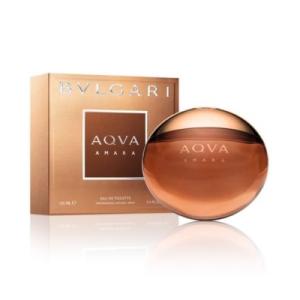 Bvlgari Aqva Amara EDT 100 ml