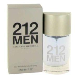 Carolina Herrera 212 EDT 30 ml