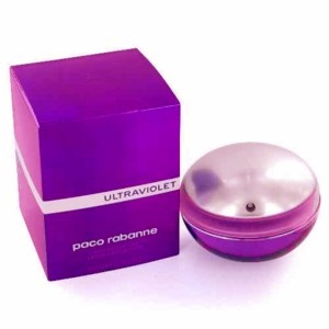 Paco Rabanne Ultraviolet Intensé EDP 80 ml