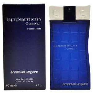 Emanuel Ungaro Apparition Cobalt EDT 90 ml