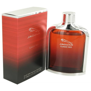 Jaguar Classic Red EDT 100 ml
