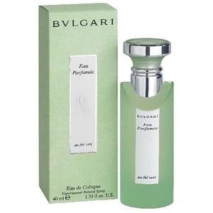 Bvlgari Eau Parfumée Au The Vert EDC 40 ml