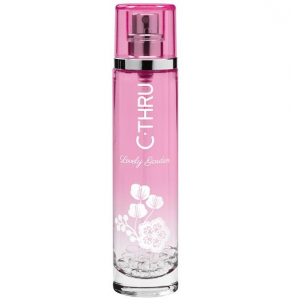 C-thru Lovely Garden EDT 50 ml