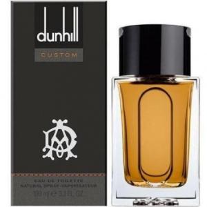 Dunhill Custom EDT 100 ml
