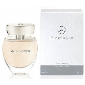 Mercedes Benz For Women EDP 90 ml