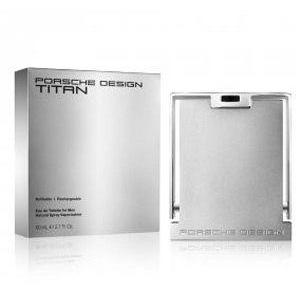 Porsche Design Titan EDT 50 ml