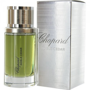 Chopard Noble cedar EDT 80 ml