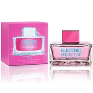 Antonio Banderas Electric Blue Seduction EDT 100 ml