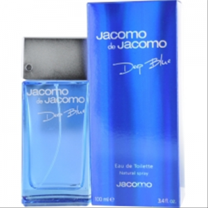 Jacomo De Jacomo Deep Blue EDT 100 ml