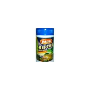 Panzi 135 ml tekitáp-reptile mineral táplálék kiegészítő