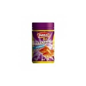 Panzi 135 ml haltáp-aranyhal