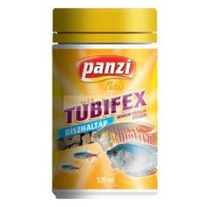 Panzi 135 ml haltáp-tubifex