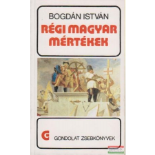 Régi magyar mértékek természet- és alkalmazott tudomány