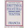 Érettségi, felvételi tesztek - francia