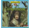 Csimpánzok - Állatkölykök ajándékkönyv