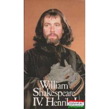 IV. Henrik I- II. irodalom