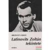 Latinovits Zoltán tekintete