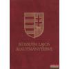 Kossuth Lajos alkotmányterve