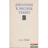 Johannes R. Becher versei (Lyra Mundi)