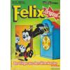 Felix 5. - Der Flieger aus dem Uhrenkasten
