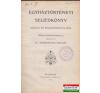 Egyháztörténeti segédkönyv - iskolai és magánhasználatra vallás