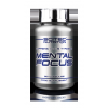 Scitec Nutrition Mental Focus 90db