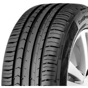 Continental 215/55 R16 CONTINENTAL PREMIUMCONTACT 5 97W nyári gumi