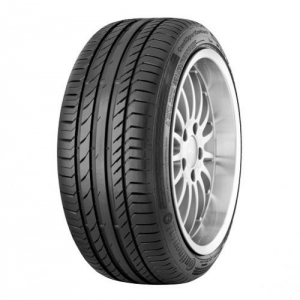 Continental 235/40 R18 CONTINENTAL SPORTCONTACT 5 91Y nyári gumi