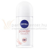 Nivea Powder Touch Golyós dezodor 50 ml