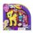 Hasbro Én kicsi pónim: Fluttershy Deluxe divatos póni figura kiegészítőkkel – Hasbro