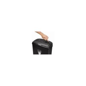 FELLOWES Iratmegsemmisítõ, konfetti, 8 lap, FELLOWES Powershred