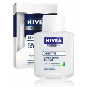 Nivea Nivea after shave lotion 100ml SENSITIVE