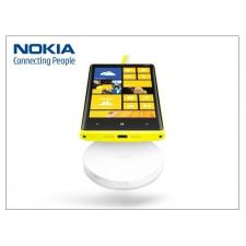 Nokia vezeték nélküli töltő állomás - DT-601 - white mobiltelefon kellék