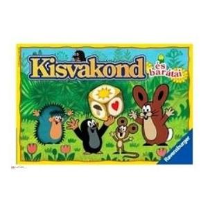 Ravensburger Kisvakond és barátai