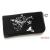 DREIM Samsung S5230 méretű textil tok,Fekete