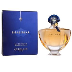 Guerlain Shalimar EDT 75 ml