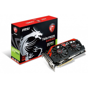 MSI GeForce GTX 780 Ti (GTX 780TI GAMING 3G)